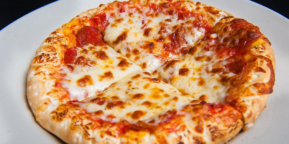 Bear Canyon Elementary ~ Nicolos Pizza Night