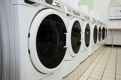 Apartment Coin-Op Laundry