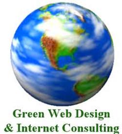 Green Web Design