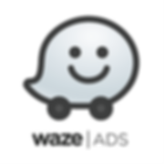 1 Click Solutions is an Authorized Waze Advertising Agency - Mobile Marketing Denver