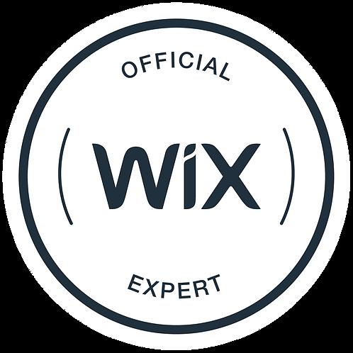 Wix Expert Website Developer