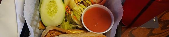 Challengers' Sandwiches