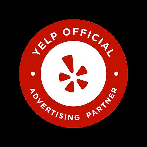 Yelp Enhanced Profile Page