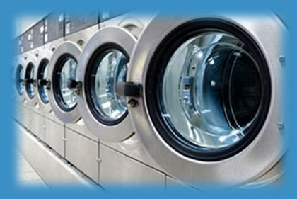 MCA Commercial Laundry Sales, Leasing, and Service