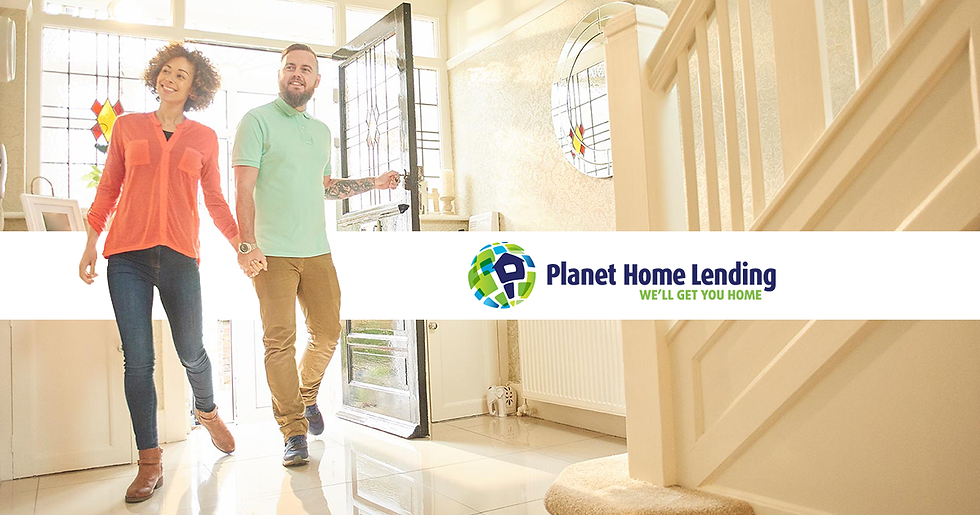 Marc McGehee Plant Home Lenading Specialist