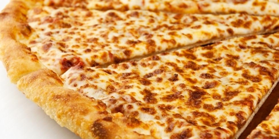 Arrowwood Elementary ~ Nicolo's Pizza Night!