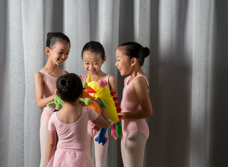 4 Developmental Benefits of Performing Arts