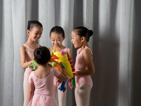 4 Developmental Benefits of Performing Arts