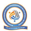 Women Entrepreneurs and Professionals Development Network