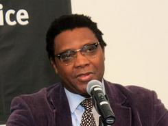 Dr. Wale Idris Ajibade - Founder, African Views