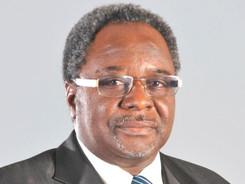 Prof Abubakar Sani Sambo - Chairman NNCWEC