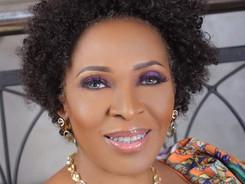 Mrs. Obioma Liyel-Imoke - Founder/Board Chair P.O.W.E.R