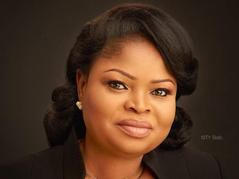 Princess Adejoke Orelope-Adefulire SSAP-SDG