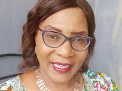 Chief (Mrs) A.N. Okuribido - Host