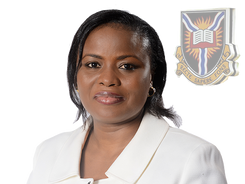 Professor Aina Adeogun