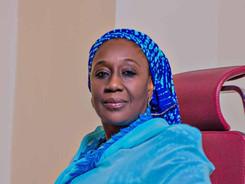 Aisha Abubakar - Fmr Minister of State