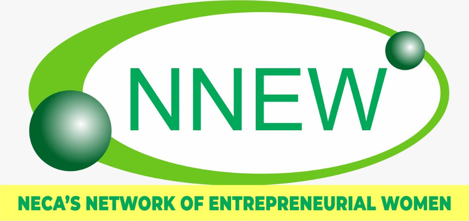 NECA's Network of Entrepreneurial Women