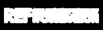 REF Final Full Logo - Horizontal - White
