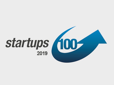 Startups 100 2019: We're on the list again!