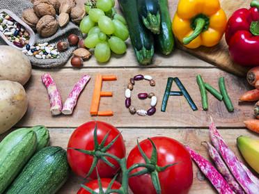 A year of living social trends: Vegan January