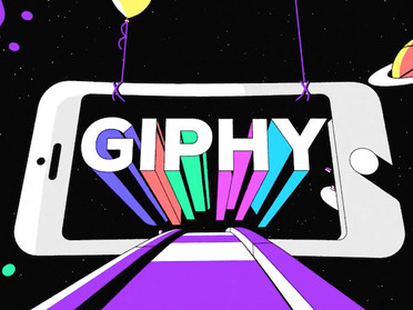 Getting GIPHY with it