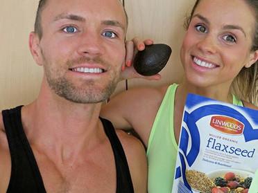 Interview: Vegan Fitness (Darren) talks about veganism and social media