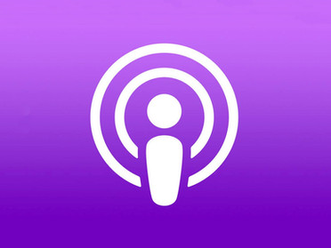 Podcasts to get you through the day – from Sarah