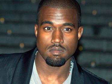 Kanye West – social comms savant