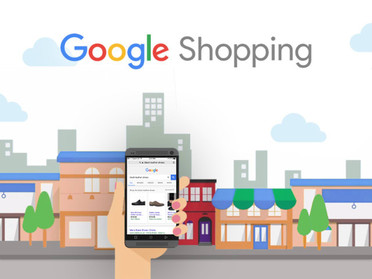 How brands can take advantage of a new Google ad feature – Google Shopping