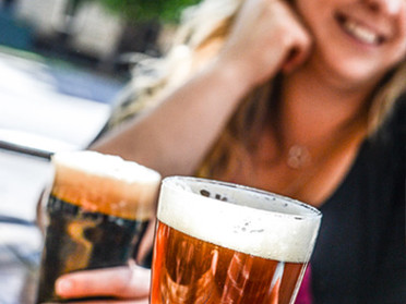 A YEAR LIVING SOCIAL TRENDS: Is Craft Beer leading a gender shift in beer drinking?