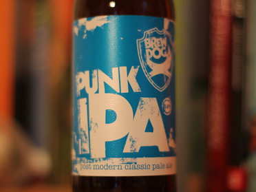 Beer and Social Media Marketing – What Works?