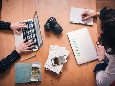 Getting a social media internship – advice from the frontline