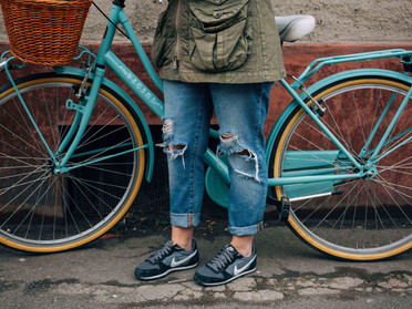 Living social trends: February, cycling