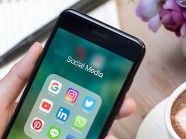 CEO social media best practice examples