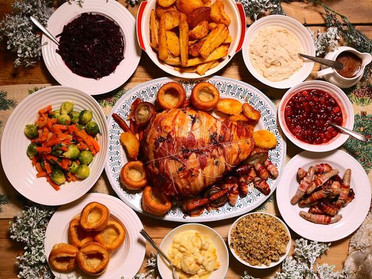 The truth behind Christmas dinner: what we really love, and when we plan it