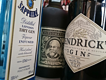 """A year of social trends: March is """"Ginnaissance"""""""