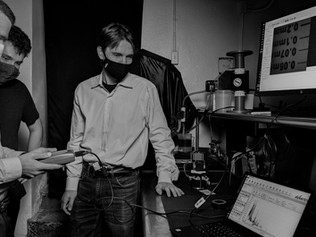 Impossible Sensing welcomes Kristian Mueller as Director of Programs