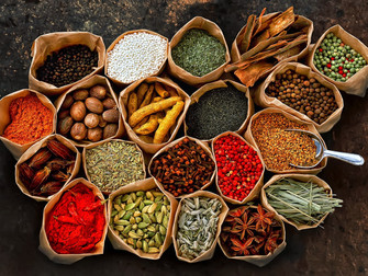 S2 Guide to Thai Herbs and Spices - Tam Aa-Haam Thai