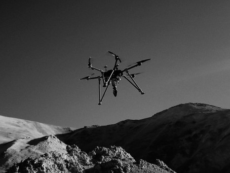 INGENUITY & THE FUTURE OF FLIGHT IN EXTREME ENVIRONMENTS