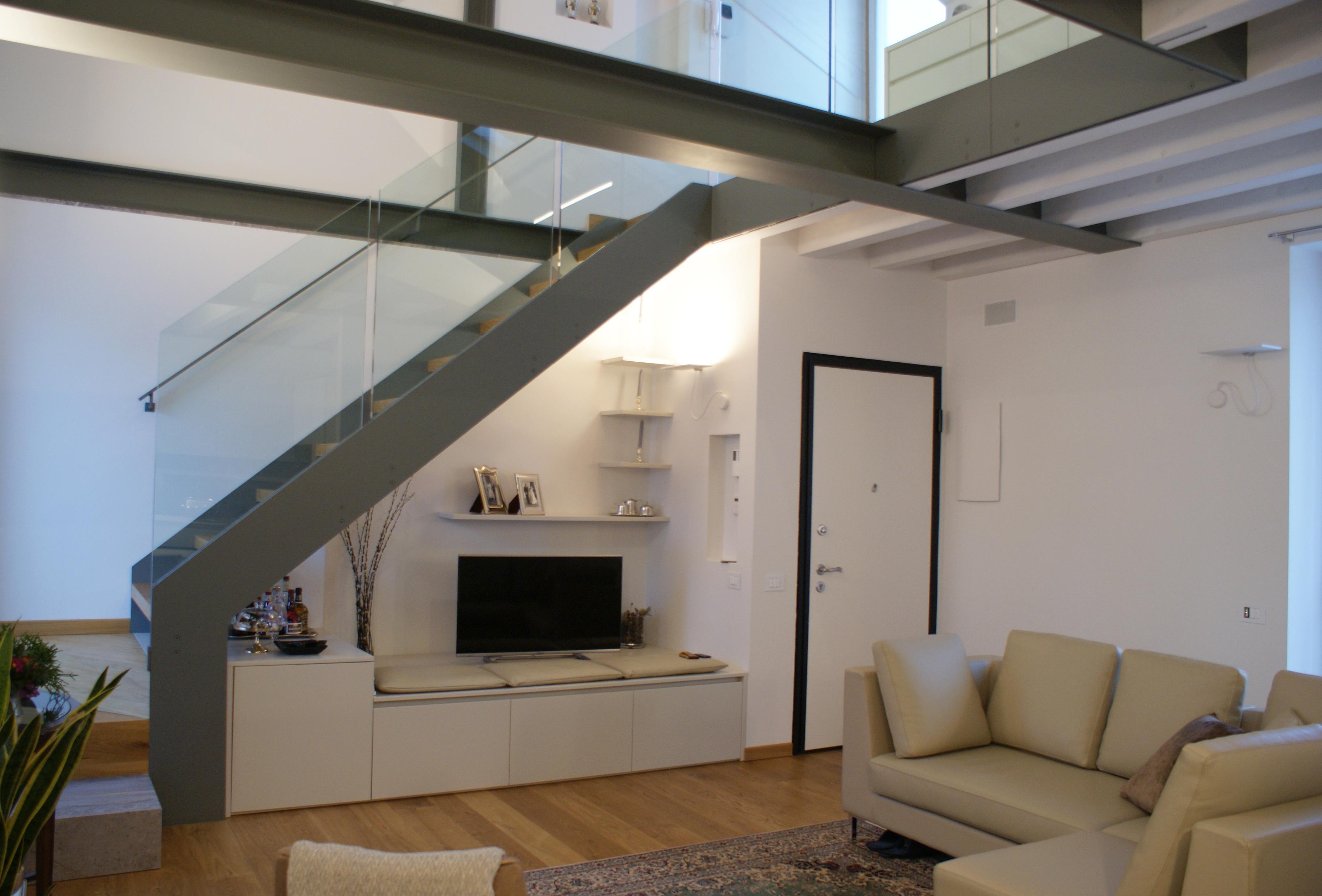 Manzoni Architetti_Appartamento