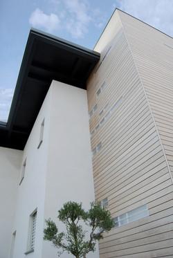 Manzoni Architetti_Villa bifamiliare