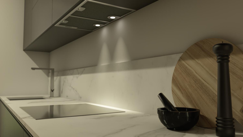 Valentina Cassader Interior Designer