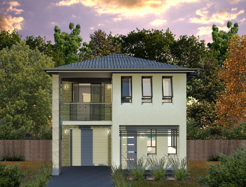 Villa unifamiliare_Sydney_2013