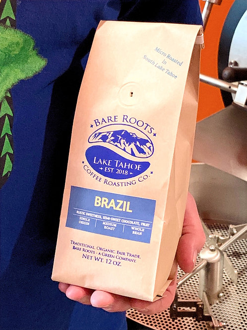 BRAZIL *Micro-Lot*