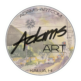 Adams-Art.com