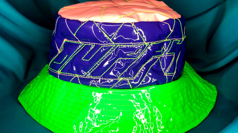 REGINA Bucket Hat