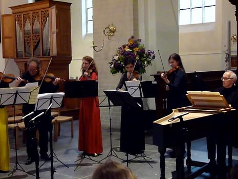 Vivaldi - L'estate, Presto (2019)
