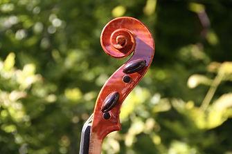 anna steenhuis violiste viooldocent vioolles utrecht