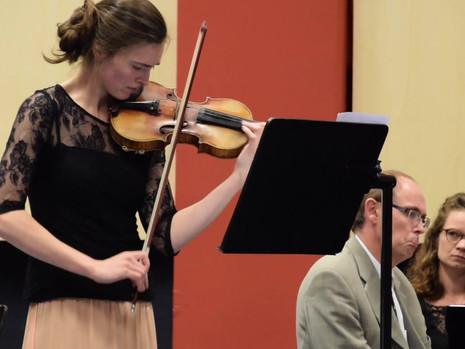 Messiaen - Thème et variations (2014)
