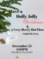 Have a Holly Jolly Christmas Hot Flow.PN
